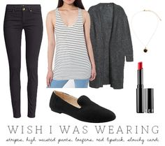 Wish I Was Wearing #2 #outfit #fall #simple