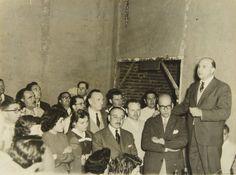 Octubre de 1955 - Mar del Plata - Haynes Publishing Company Archive //Programa Archivos en Peligro - Biblioteca Británica // Endangered Archives Program -British Library