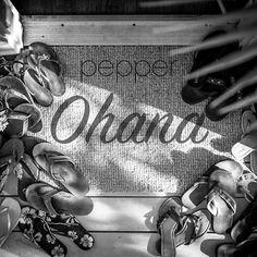 Pepper Ohana on Vinyl LPFormed in Kailua-Kona, Hawaii by Kaleo Wassman, Bret Bollinger and Yesod Williams, the now California-based trio Pepper relied
