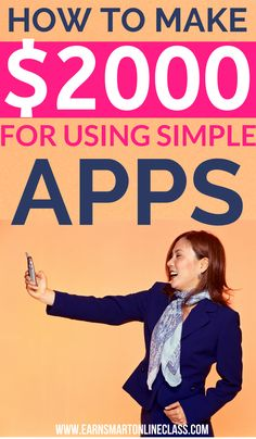 Want to make and save money at the same time? Here are 13 awesome apps like Ibotta that can help you to make money online and save at the same time. Make 100 A Day, Make Money From Home, Way To Make Money, How To Make, Online Surveys For Money, Online Income, Earn Money Online, Easy Online Jobs, Online Jobs From Home