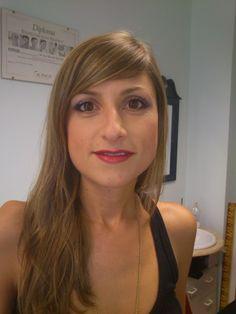 #maquillaje #ojos #automaquillaje #labios #aprendeamaquillarte #eyeliner