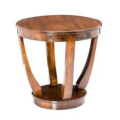 Stolik okrągły Harper  śr. 60cm 60x60x60cm