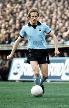 Tommy Hutchison Coventry City 1973