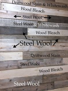 pallet projects Build Wood Pallet Wall- make new wood look old aged weathered distressed Pallet Furniture aged Build Distressed Pal Pallet wall weathered Wood