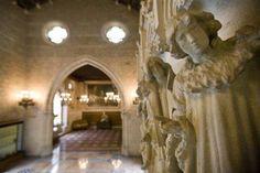 Interior Santa Florentina