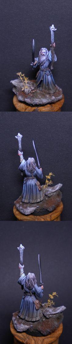 Gandalf the grey                                                                                                                                                                                 Más