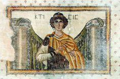Zeugma Mosaic -  Gaziantep