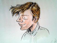 Leon #sketches #giomo