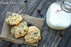 Cookies made from Oreo and Cookie Dough
