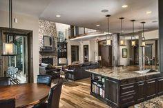 House Plan 5631-00071 - Luxury Plan: 5,449 Square Feet, 4 Bedrooms, 5 Bathrooms