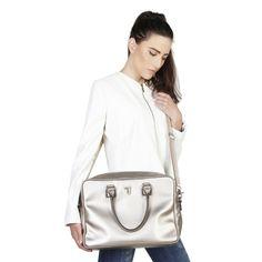 Moschino, Versace, Prada, Michael Kors, Computer Bags, Luxury Bags, Laptop Bag, Shoulder Bag, Leather