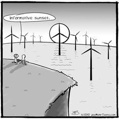 Peaceful Wind