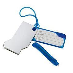 Werbeartikel Kofferanhnger -> Jetzt kostenlos anfragen  Werbeartikel Kofferanhänger -> Jetzt kostenlos anfragen  In dieser Kategorie finden Sie verschiedene Artikel zum Thema Kofferanhänger. Kofferanhänger sollten in jedem Haushalt heutzutage zu finden sein. Gerade bei einer Reise ist es immer sinnvoll einen Kofferanhänger zur Wiedererkennung des Gepäcks zu haben. Artikel zum Thema Kofferanhänger kommen immer wieder in unserem Alltag zum Einsatz und werden regelmäßig genutzt. Mit den…