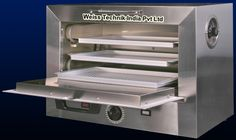 High-tech systems for heat and drying ovens with an accurate and reliable products for environment simulation. Industrial ovens allows wide range of optional equipments and accessories.  For more details>> https://goo.gl/Qbi8gO