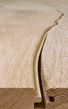 Unusual Wood Floors by Bolefloor