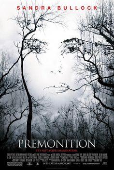 Siradisi - Premonition - 2007 - BRRip Film Afis Movie Poster