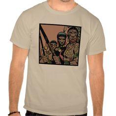 Alguns Índios Tshirt
