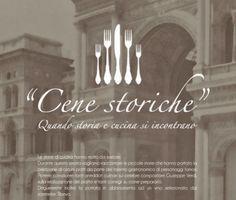 """Il 30 di marzo a Milano è andata in scena """"Cene storiche"""" dedicata al grande maestro Giuseppe Verdi e al suo risotto asparagi, culatello, funghi."""