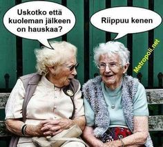 Friendship is the best thing that happens in our life, and the real friendship is you never leave your friends alone keep disturbing them ! whats is friendship without some fun & Humor, below i… Funny Quotes, Funny Memes, Hilarious, Jokes, Old Lady Humor, Friends Forever, New Friends, Old Friends Funny, Special Friends