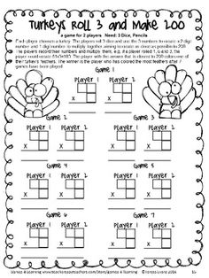 8 Best Fourth Grade Thanksgiving images | Teaching social studies ...