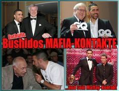 Enthüllt: Bushidos Mafia-Kontakte