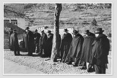 Henri Cartier-Bresson a Scanno