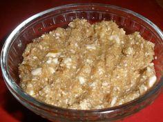 Amarantová pochoutka Oatmeal, Grains, Rice, Breakfast, Food, Meal, Eten, Meals, Rolled Oats