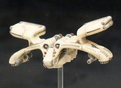 Dropzone Commander: Gencon Neuheiten