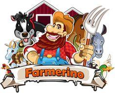 Farmerino - зарабатывайте деньги на своем сельском хозяйстве! Заработок в интернете.