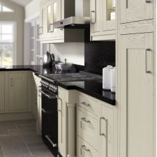 Wood Framed Painted Oyster Traditional Kitchen Inspiration, The Help, Free Design, Kitchen Cabinets, Wood, Home Decor, Woodwind Instrument, Timber Wood, Wood Planks