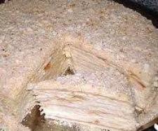 Rezept Napoleon Torte von SCHNUCKY - Rezept der Kategorie Backen süß