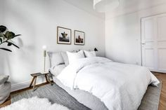 Some Ways Are Easy To Get Your Bedroom Style, The bedroom is a very private space, and some people may never see it, but the bedroom is one place to spend most of your time in your home, Bedroom Layouts, Bedroom Themes, Bedroom Styles, Bedroom Decor, Small Room Bedroom, Home Bedroom, Bedroom Kids, Master Bedroom, Contemporary Bedroom