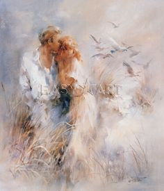 Close Harmony, Willem Haenraets Reproduktion & Kunstdrucke bei ...