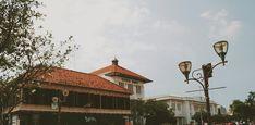 Heritage Buildings #jakarta #indonesia #kotatua #oldtown