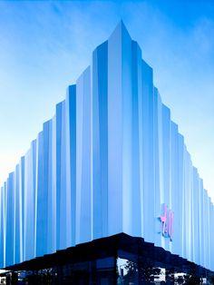 H&M Worldwide · Los Angeles/Seoul/Harajuka · Universal Design Studio · Photo © Takumi Ota, Edmund Sumner