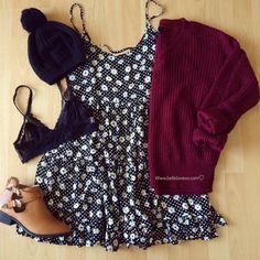 #sweater #romwe #cozy