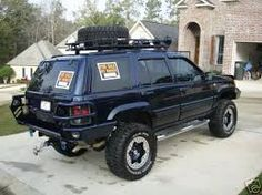 Image result for Grand Cherokee ZJ Jeep Zj, Jeep Grand Cherokee Zj, Jeepers Creepers, Jeep Stuff, Rigs, Offroad, 4x4, Liberty, Battle