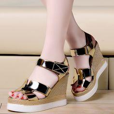 zapatos de moda con tacon grueso - Buscar con Google