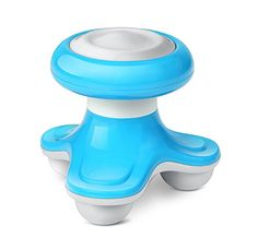 USB or Battery Powered Vibrating Mini Body Massager, Hand Held Portable Personal Massager Hand Massage, Massage Tools, Usb, Cervical Vertebrae, Back Massager, Shoulder Massage, Mini, Head & Shoulders, Full Body