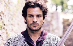 Merlin: Lancelot du Lac [ENFJ] - Funky MBTI in Fiction