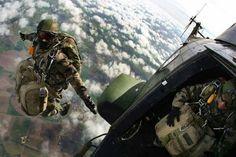 2éme Regiment  Etrangere de Parachutistes