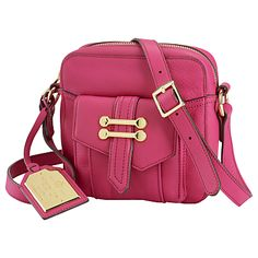 Ralph Lauren.  Cute little bag