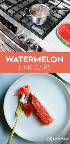 watermelon lime bars so fraîche so clean frozen watermelon lime bars ...