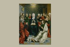 Pentecost in the Classroom