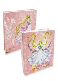 Crunchyroll - Store - Princess Serenity Sailor Moon 3-ring Binder anime school folder
