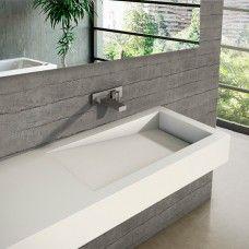 Plan vasque Corian® by DuPont™ Canada