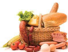 Фермерские продукты - где купить
