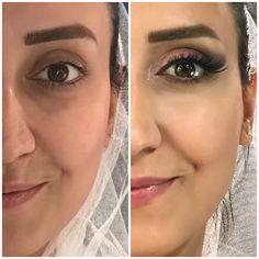 #makeup #bride #fashion #makeupartist #makeupbyme #bridemakeup #makeuplover