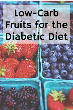 Low-Carb Fruits for the Diabetic Diet | Best Diets to Lose Weight. To learn more on the website: http://track.ultra-slim.pl/product/Ultra-Slim/?pid=121&uid=24516