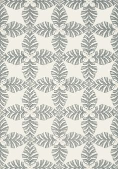 STARLEAF, Grey, T2973, Collection Paramount from Thibaut
